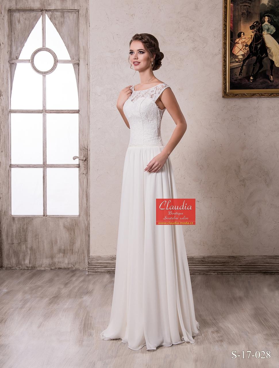Prodej Svatebnich Satu Claudia Moda Cz